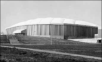 UNI-Dome Exterior